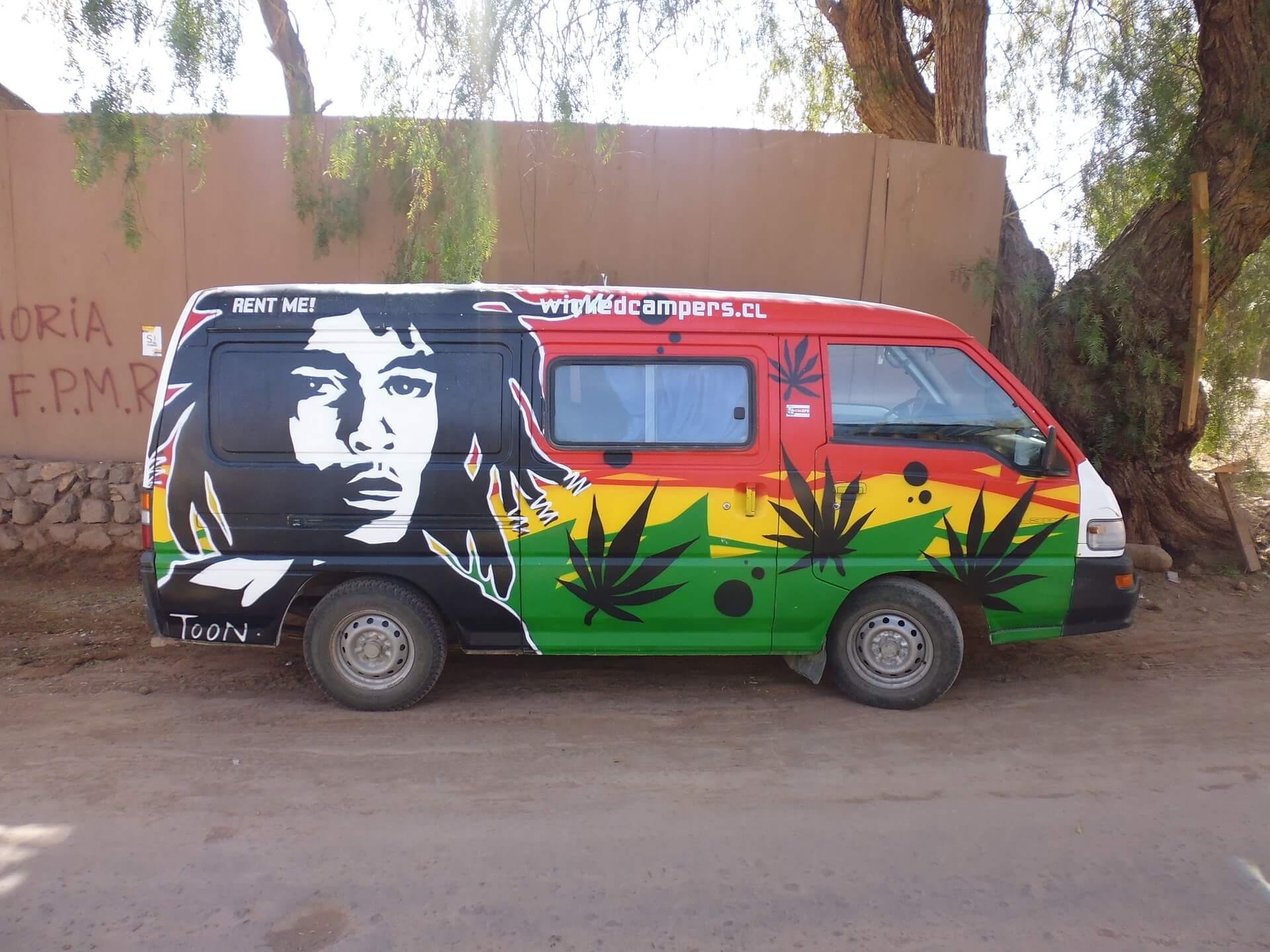 venta marihuana jamaica